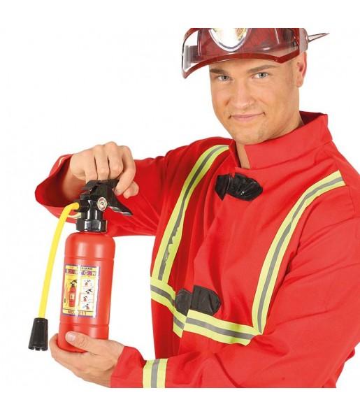 Extintor Bombero
