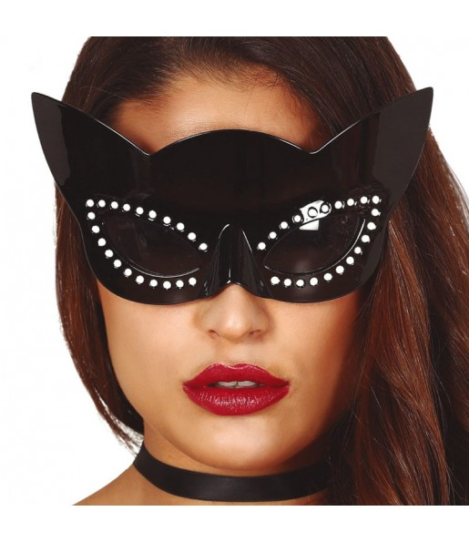 Gafas Catwoman