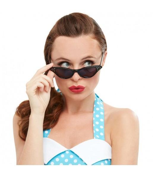 Gafas Grease Negras