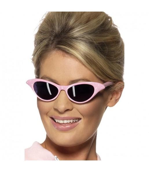 Gafas Grease Pink Ladies
