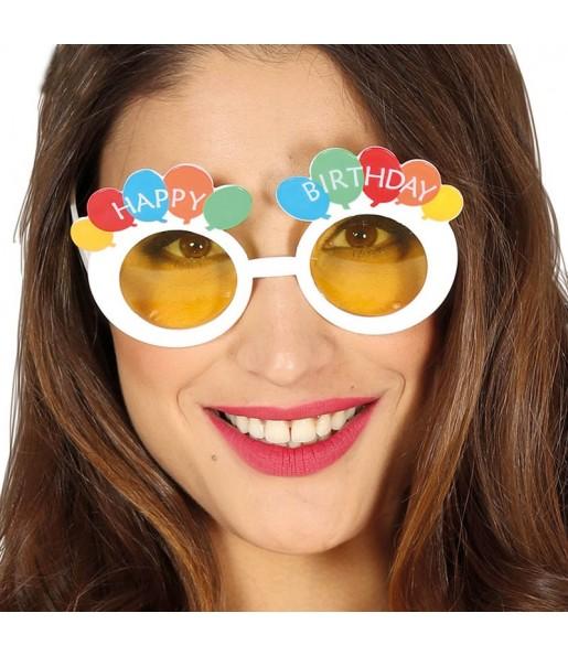 Gafas Happy Birthay