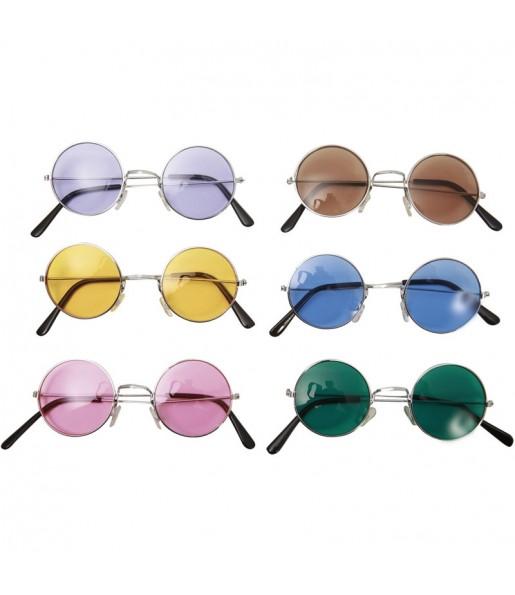 Gafas Hippie Años 60