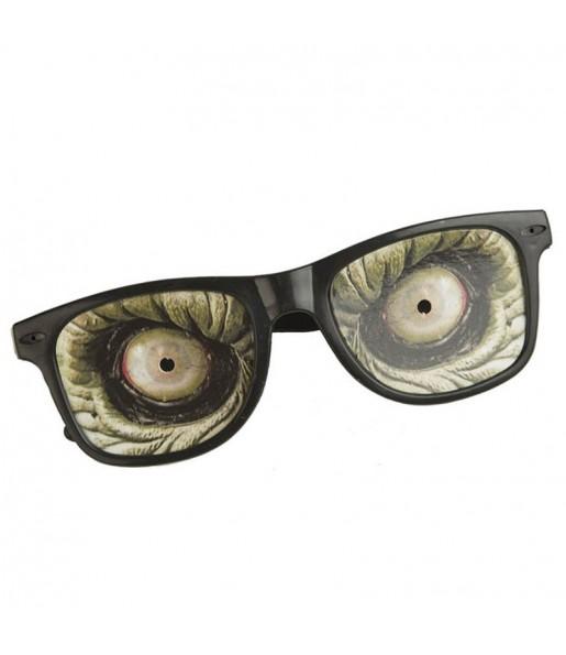Gafas Zombie Halloween