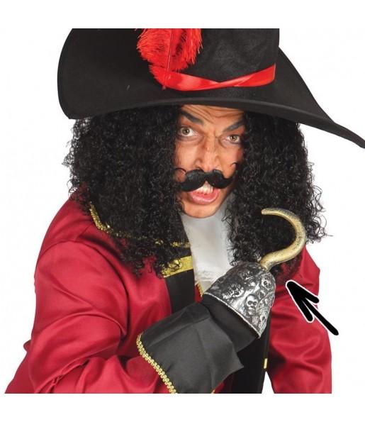 Garfio Capitán Pirata
