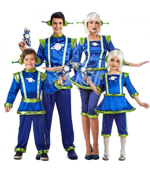 Grupo Alienígenas
