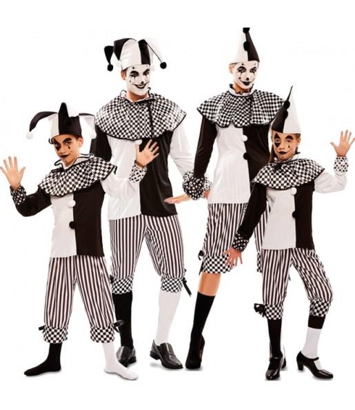 Grupo Arlequines del Circo