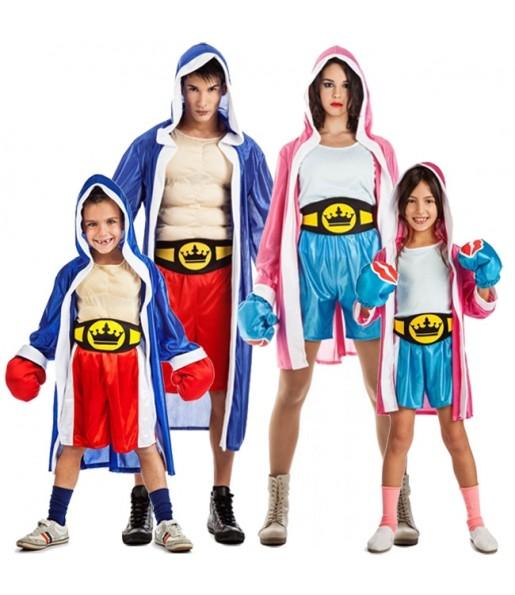 Grupo Boxeadores UFC