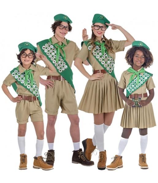 Grupo Boy Scouts
