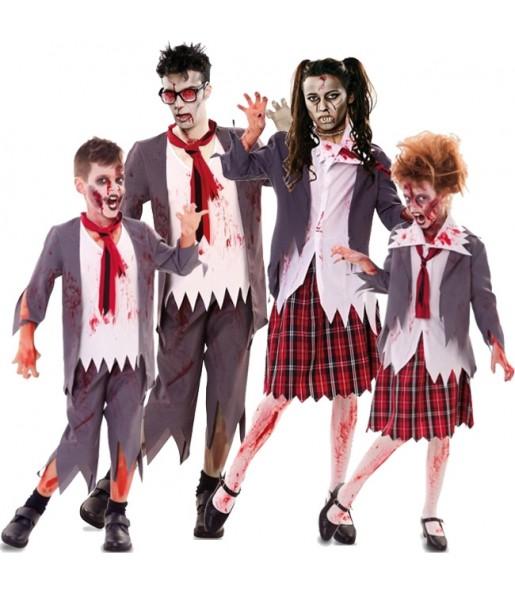 Grupo Colegiales Sangrientos