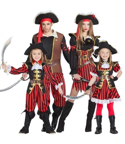 Grupo de Piratas Bucaneros