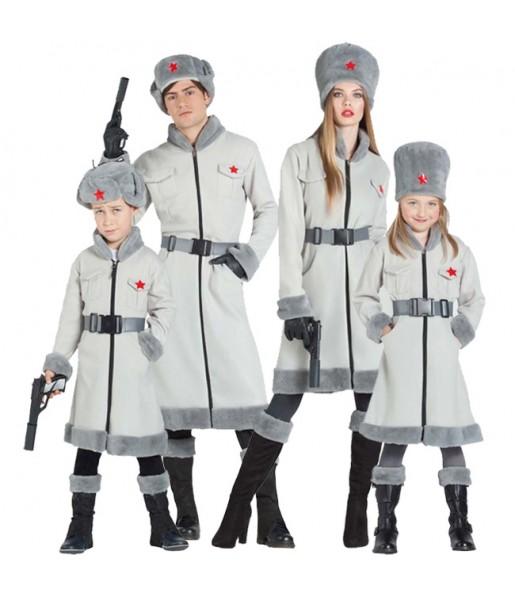 Grupo de Espías Rusos