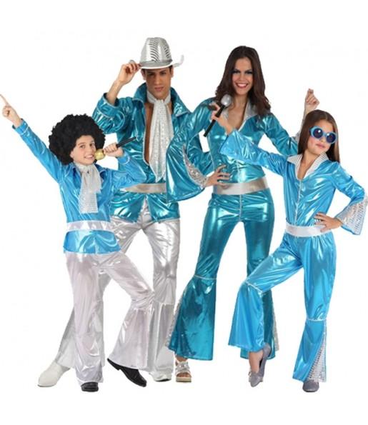 Grupo Discos Azules