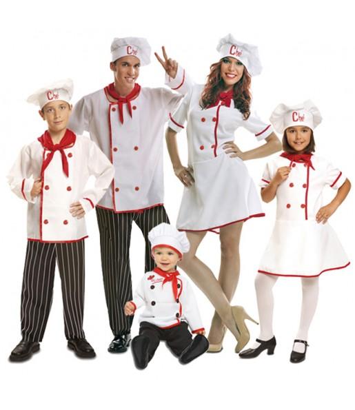 Grupo Cocineros Masterchef