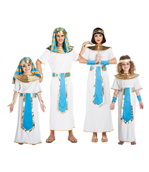 Grupo Egipcios Azules
