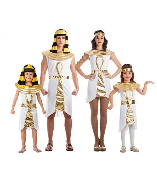 Grupo Egipcios Dorados