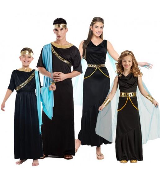 Grupo Griegos Negros