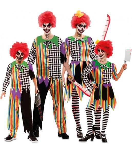 Grupo Payasos Asesinos