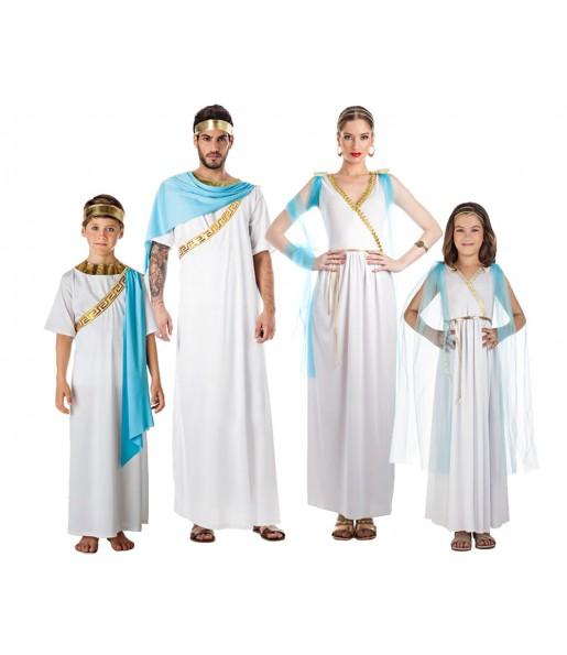 Grupo Sacerdotes Griegos