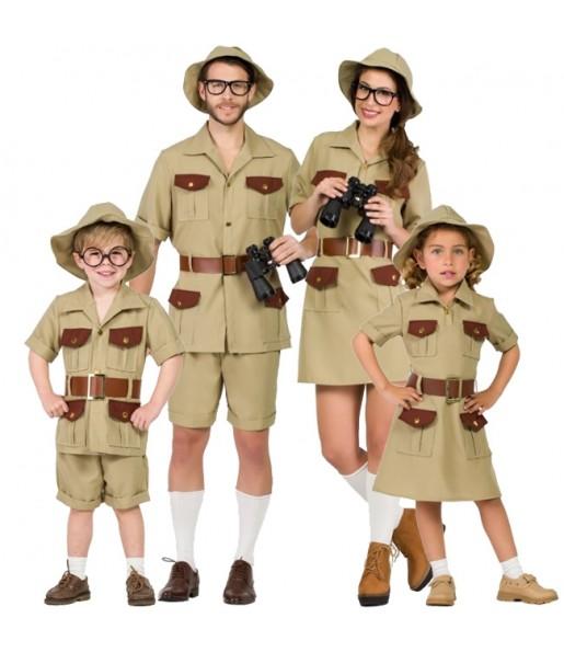 Grupo Exploradores Jungla