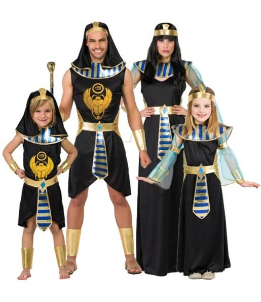 Grupo Faraones Egipcios