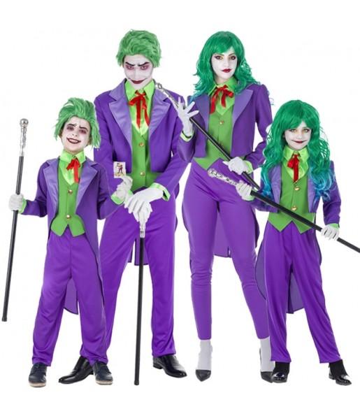 Grupo Jokers Batman