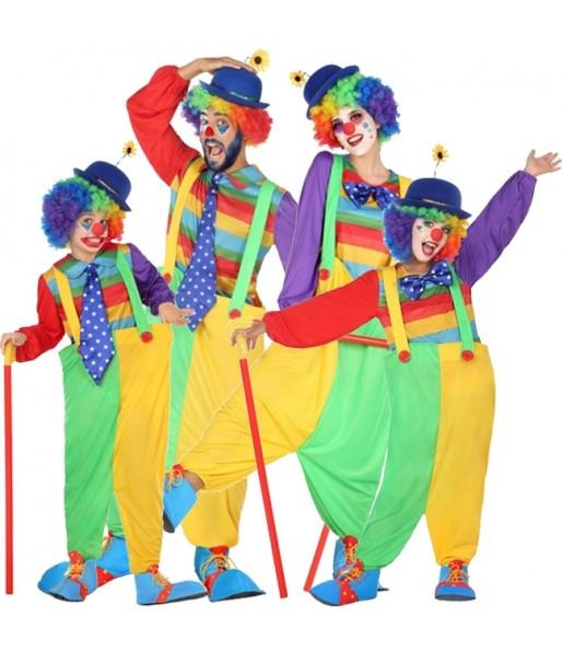 Grupo Payasos del Circo