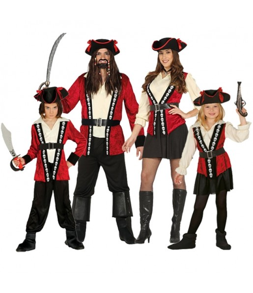 Grupo Piratas Calavera