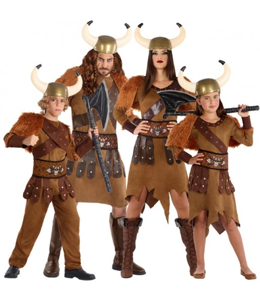 Grupo Reyes Vikingos