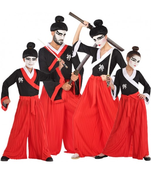 Grupo Samuráis