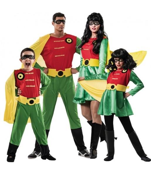Grupo Super Robins