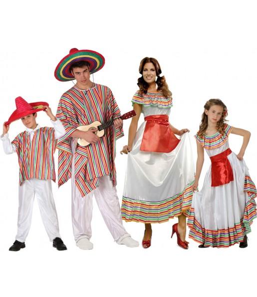 Grupo Disfraces Mejicanos