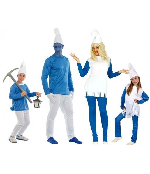 Grupo de Enanitos Azules