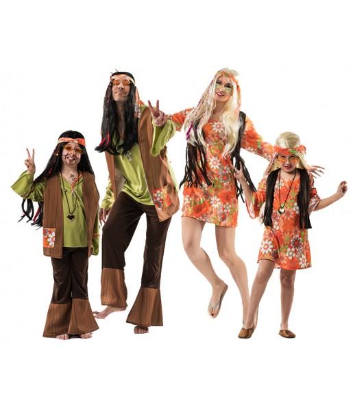 Grupo Hippies Marrones