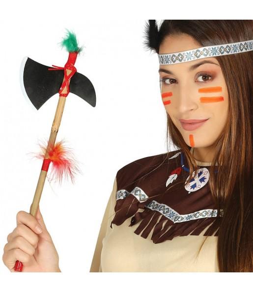 Hacha Indio Americano