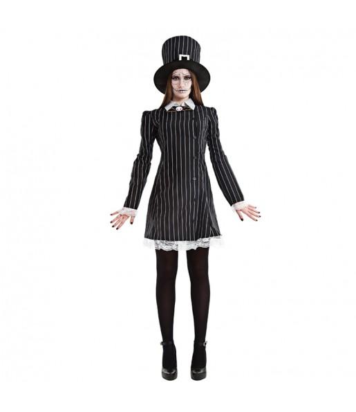 Disfraz de Miss Grimbone
