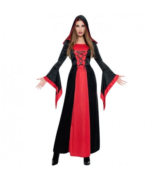 Disfraz de Vampiresa Sectaria Mujer