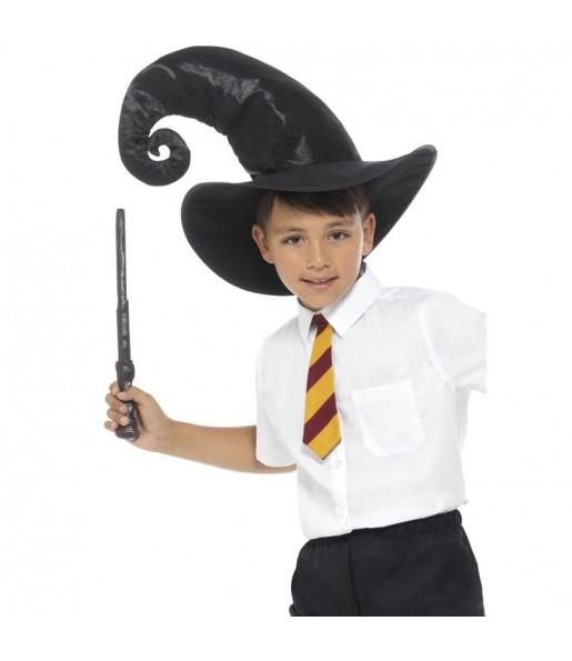 Kit Disfraz Harry Potter