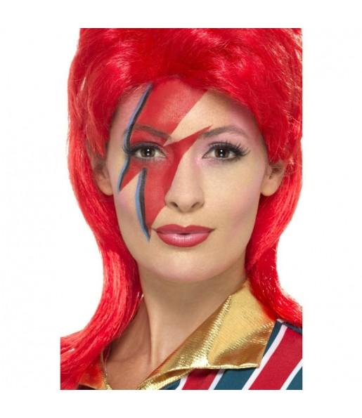 Kit maquillaje David Bowie
