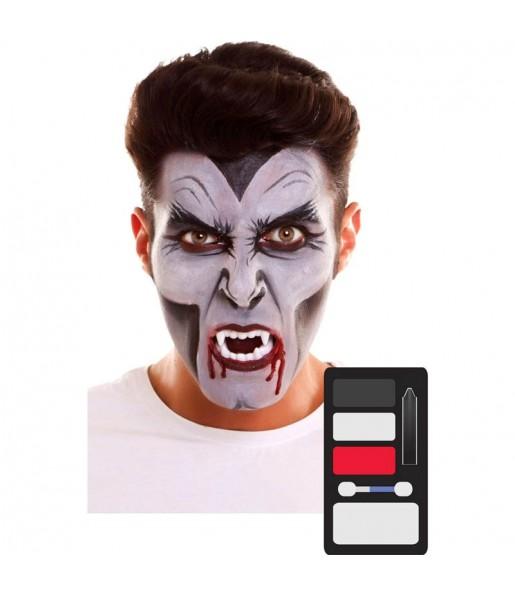 Paleta Maquillaje de Vampiro Halloween