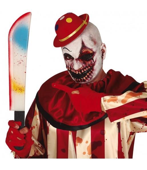 Machete Gigante Halloween