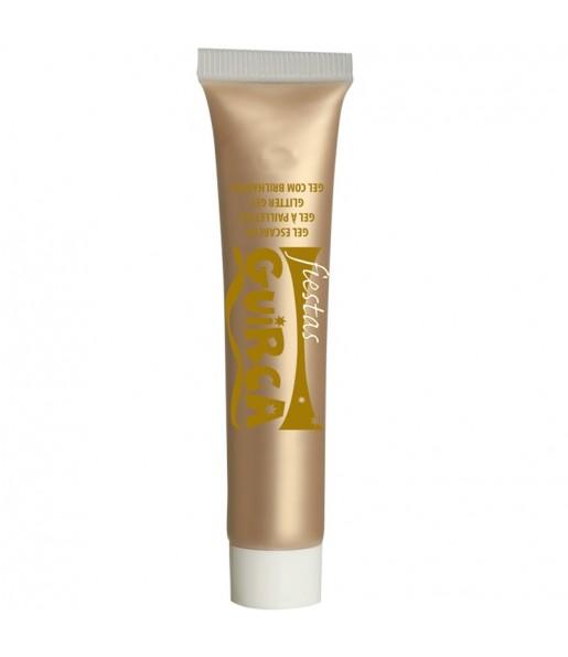 Maquillaje Aguacolor Oro
