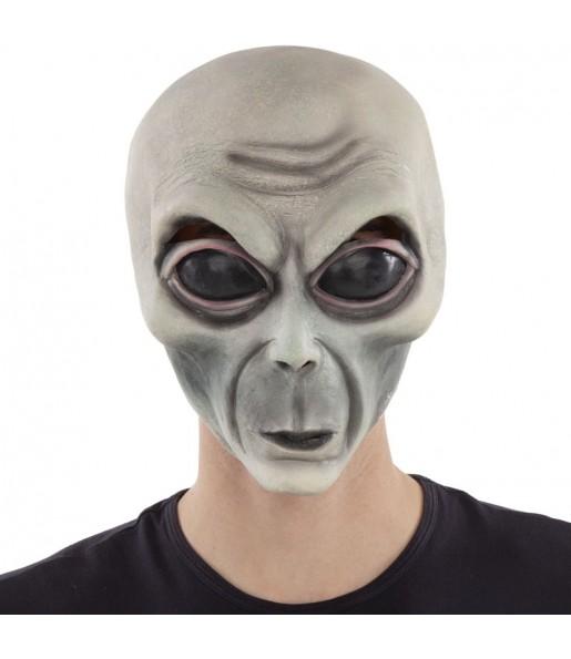 Máscara Alienígena Área 51