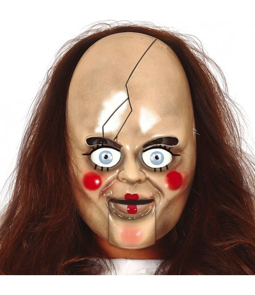 Máscara Annabelle