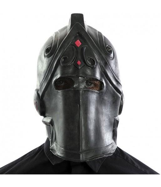 Máscara Black Knight de Fortnite