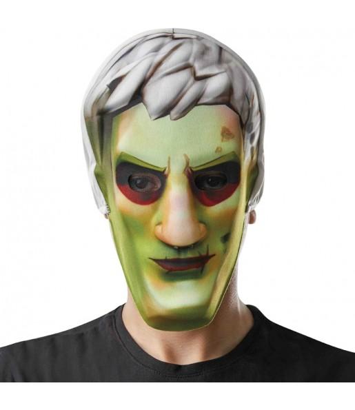 Máscara Brainiac de Fortnite