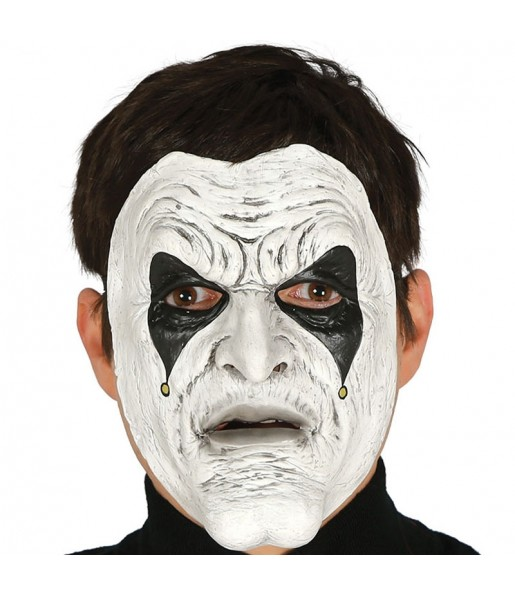 Máscara Bufón Asesino