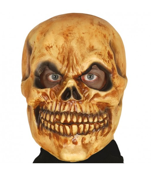 Máscara Calavera Esqueleto