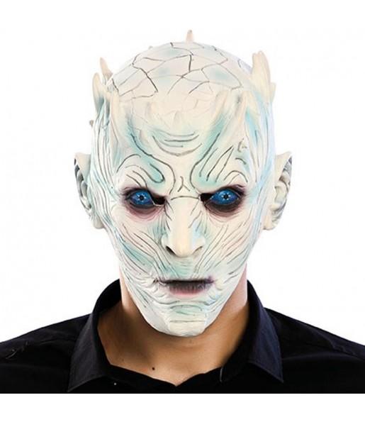 Máscara Caminante Blanco