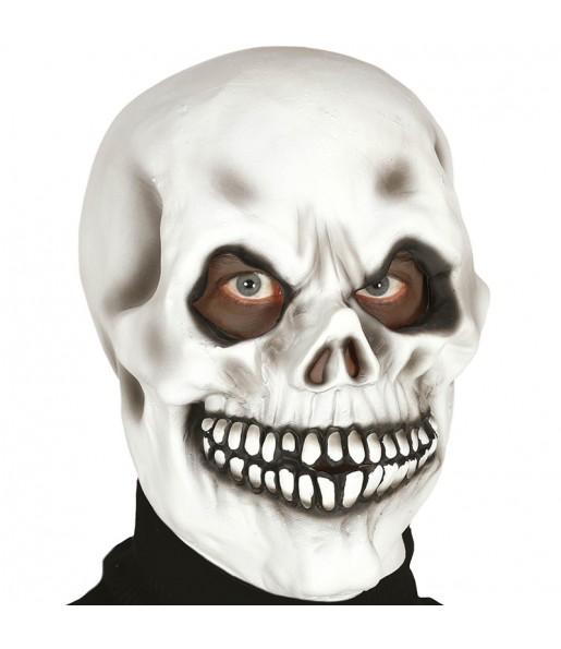 Máscara Cráneo Esqueleto Halloween