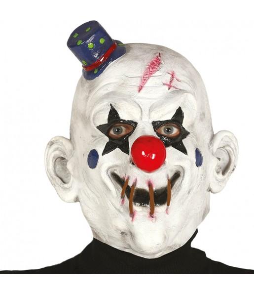 Máscara Payaso Asesino de Látex